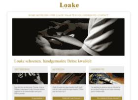 Loake-schoenen.nl thumbnail