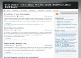 Loanonline.co.in thumbnail