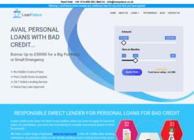 Loanpalace.uk thumbnail