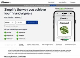 Loans.org thumbnail