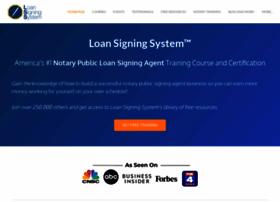 Loansigningsystem.com thumbnail