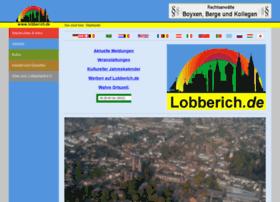 Lobberich.de thumbnail