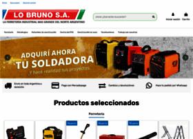 Lobrunosa.com.ar thumbnail