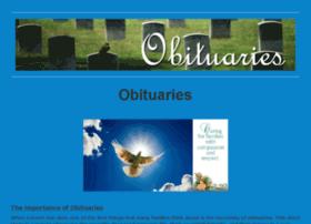 Local-obituaries.com thumbnail