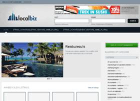Localbiz.nl thumbnail