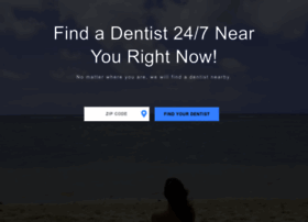 how to find a good dentist in your area