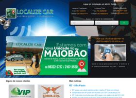 Localizecar-online.com.br thumbnail