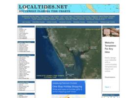 Localtides.net thumbnail