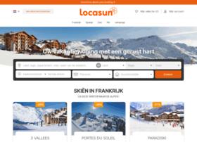 Locasun.nl thumbnail