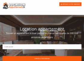 Location-appartement.fr thumbnail