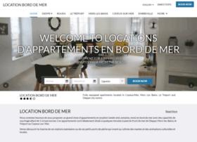 Location-bord-mer.fr thumbnail