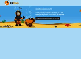 Location-caniche.fr thumbnail