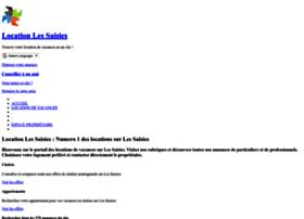 Location-saisies.fr thumbnail