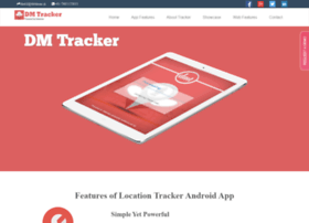 Locationtracker.in thumbnail