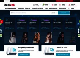 Locawebtelecom.com.br thumbnail