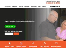 Lockfit.co.uk thumbnail