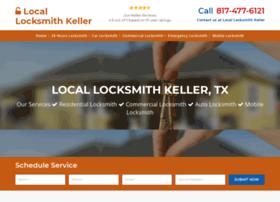 Locksmithkeller.net thumbnail