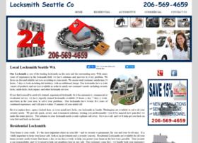 Locksmithseattleco.net thumbnail
