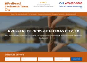 Locksmithtexascity.net thumbnail
