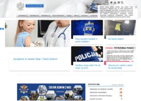 Lodzka.policja.gov.pl thumbnail