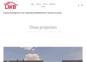 Loemanwoningbouw.be thumbnail