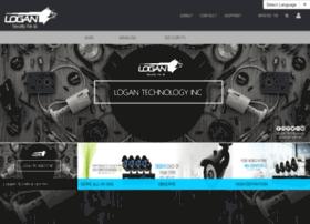 Logan.com.ve thumbnail