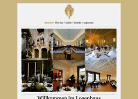 Logenhaus.de thumbnail