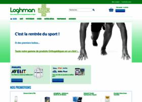 Loghman.fr thumbnail
