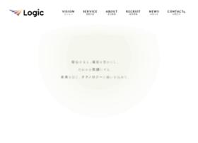 Logic-is.co.jp thumbnail
