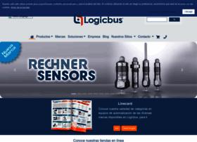 Logicbus.com.mx thumbnail