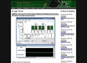 Logiccircuit.org thumbnail
