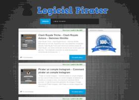 Logicielpirater.fr thumbnail