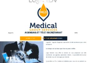 Logicrdv.fr thumbnail