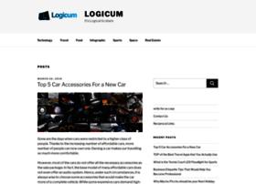 Logicum.co thumbnail