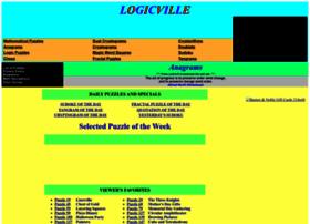 Logicville.com thumbnail