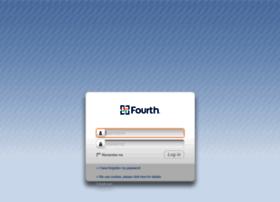 Login.fourthhospitality.com thumbnail