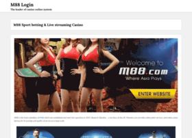 Loginm88.com thumbnail