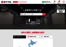 Logistic-navi.jp thumbnail