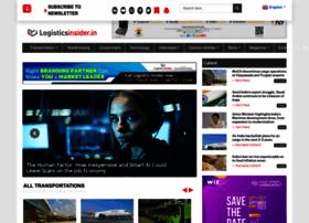 Logisticsinsider.in thumbnail