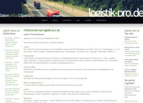 Logistik-pro.de thumbnail