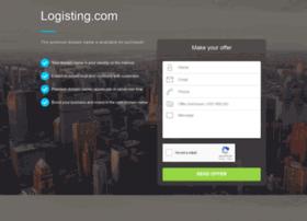 Logisting.com thumbnail
