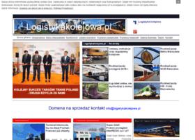 Logistykakolejowa.pl thumbnail