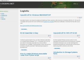Logix4u.net thumbnail