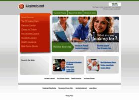 Logmein.net thumbnail