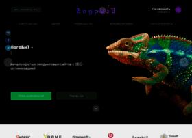 Logobit.ru thumbnail
