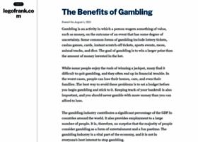 Logofrank.com thumbnail