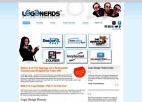 Logonerds.com thumbnail