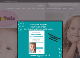 Logopatka.pl thumbnail
