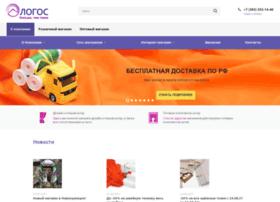 Logos-group.ru thumbnail