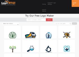 Logosnap.com thumbnail